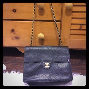 Vintage Authentic Chanel